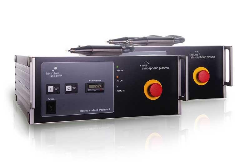 Atmospheric Plasma Treatment